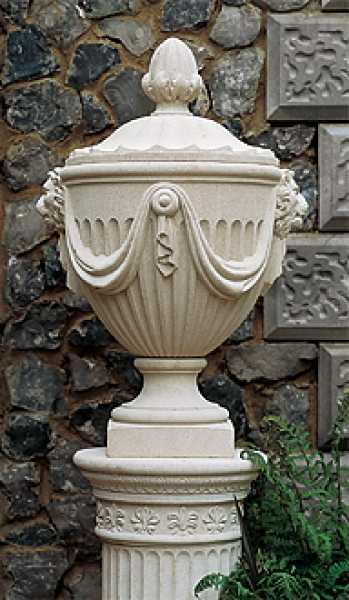 GARDEN ORNAMENT GALLERY Finlandscape LLC
