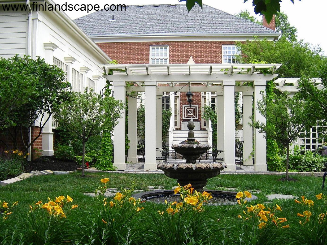Architectural Gardens