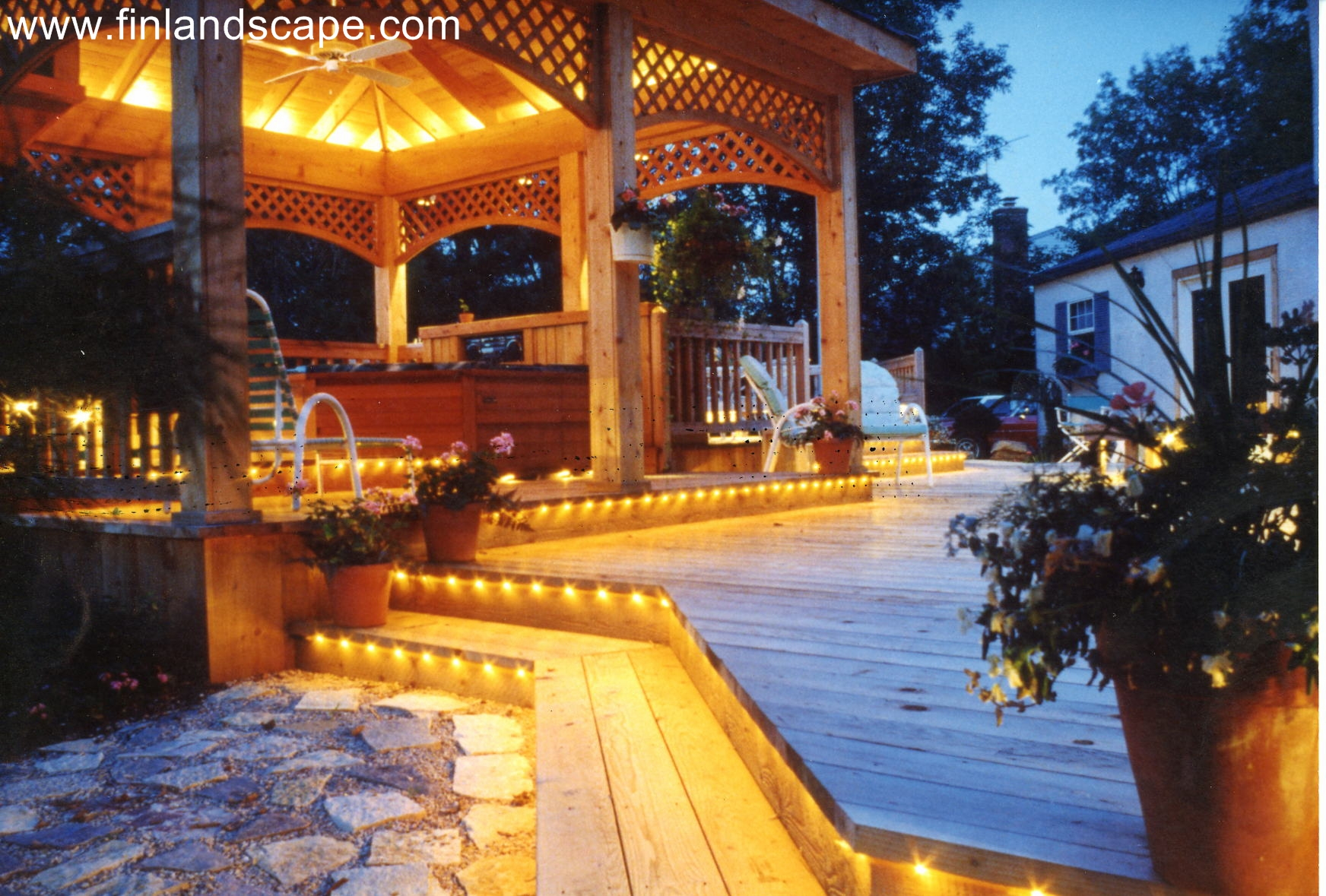 Decks & Gazebos